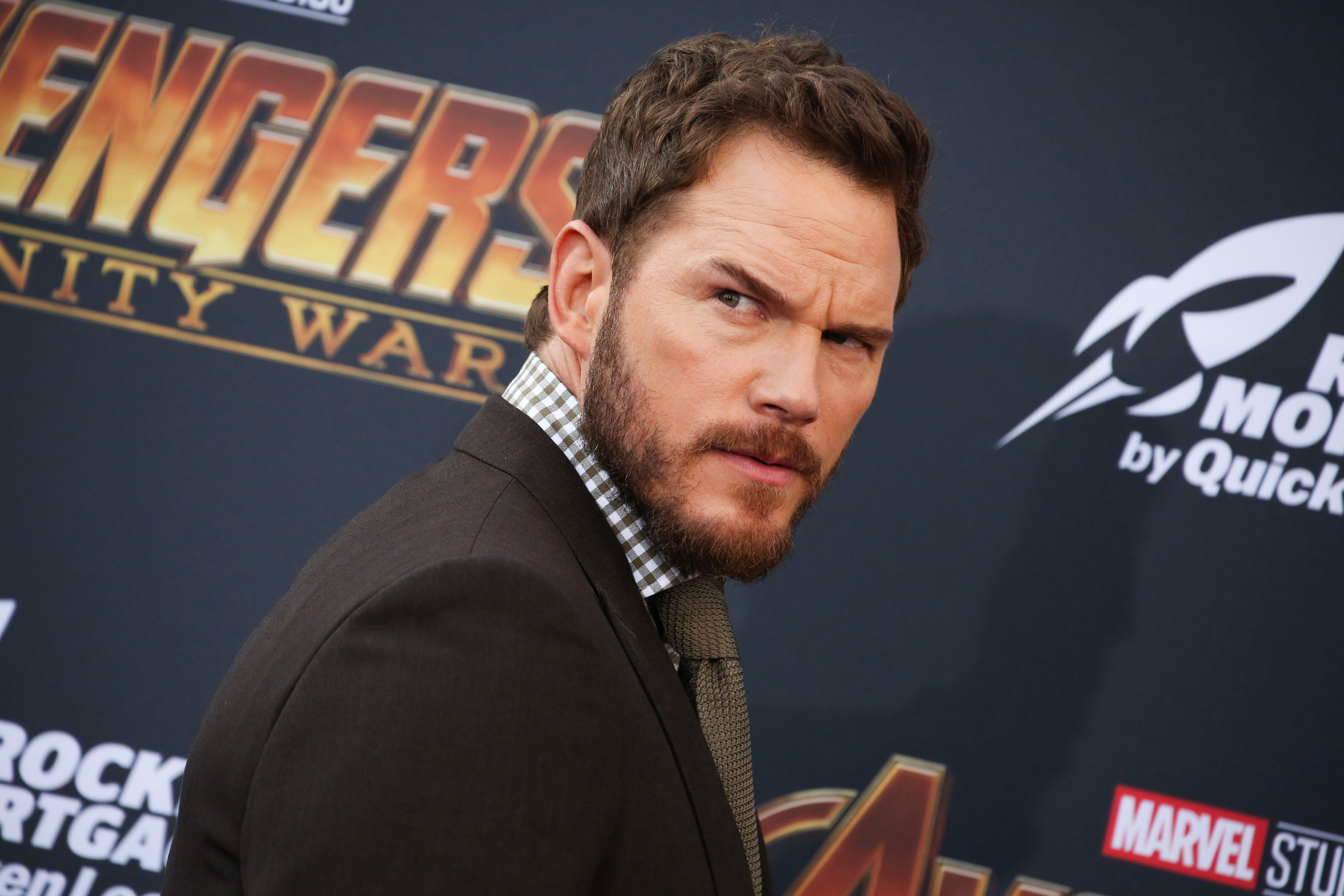 Chris Pratt to Be Honored With This Year's Generation Award