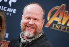 Joss Whedon'Avengers: Infinity War' film premiere, Arrivals, Los Angeles, USA - 23 Apr 2018