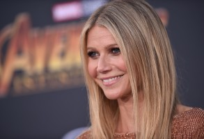 Gwyneth Paltrow'Avengers: Infinity War' film premiere, Arrivals, Los Angeles, USA - 23 Apr 2018
