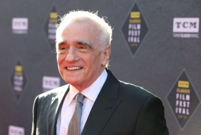 Martin ScorseseOpening Night, TCM Classic Film Festival, Arrivals, Los Angeles, USA - 26 Apr 2018