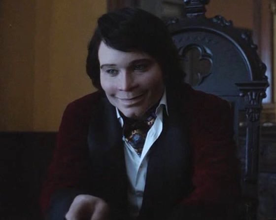 "Teddy Perkins himself, ""Atlanta"""