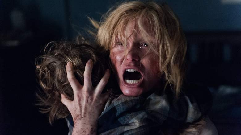 """""""The Babadook"""""""