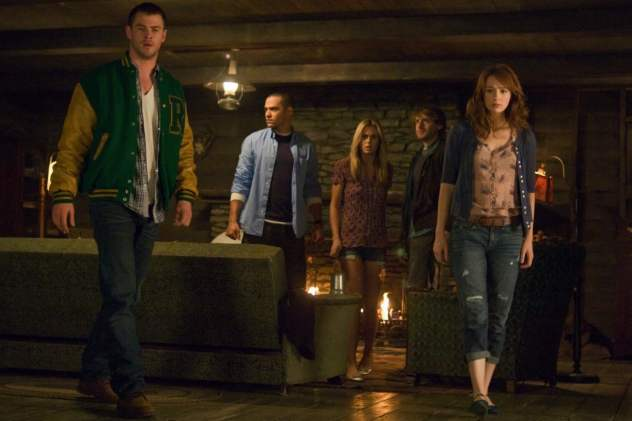 Stream of the Day: 'The Cabin in the Woods' Is an Anti-Fatalist Horror Film That Demands a Sequel