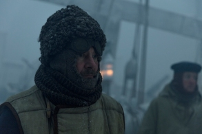 Ian Hart as Thomas Blanky- The Terror _ Season 1, Episode 5 - Photo Credit: Aidan Monaghan/AMC