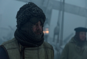 Ian Hart as Thomas Blanky - The Terror _ Season 1, Episode 5 - Photo Credit: Aidan Monaghan/AMC