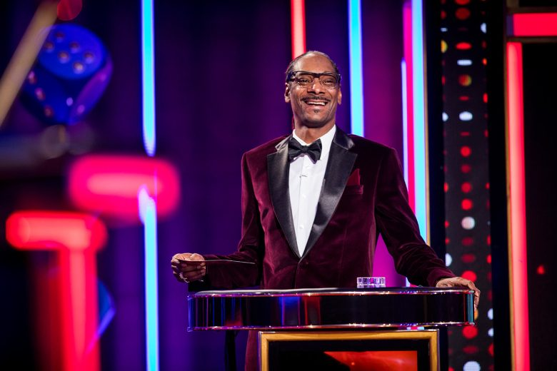 Snoop Dogg Might Enter Late Night TV Next, Having Conquered