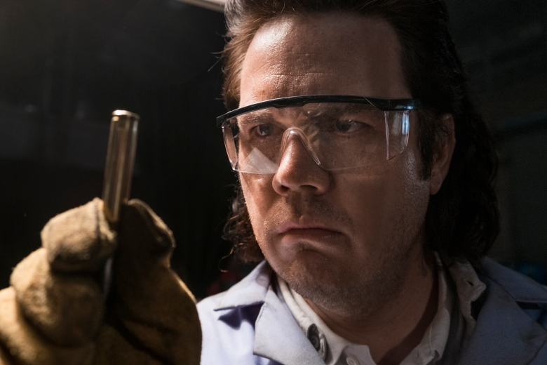Josh McDermitt as Dr. Eugene Porter - The Walking Dead _ Season 8, Episode 15 - Photo Credit: Gene Page/AMC