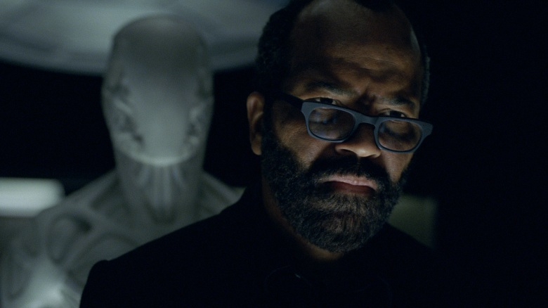 Westworld Bernard Drone Host HBO