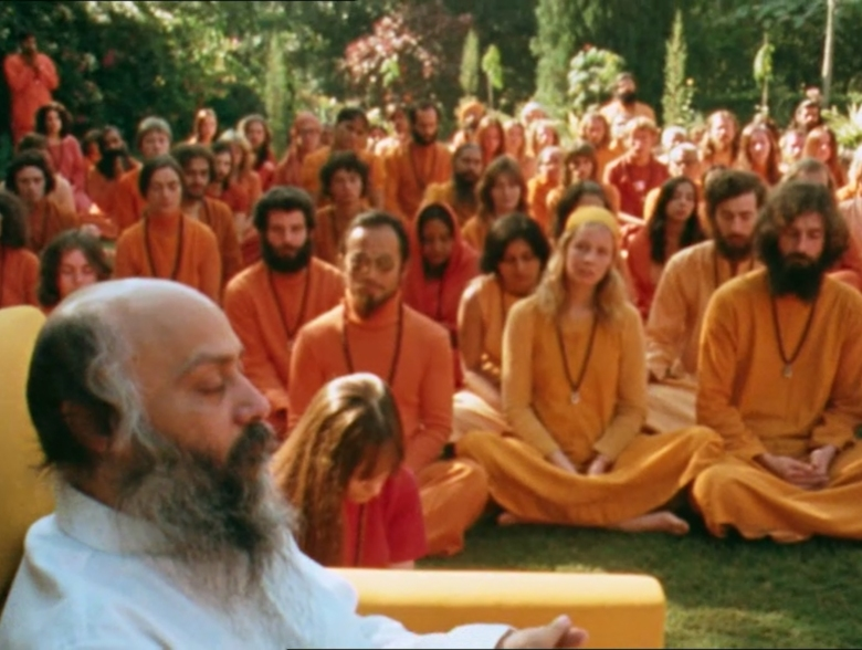Wild Wild Country Mark Duplass Directors Debate If Sheela