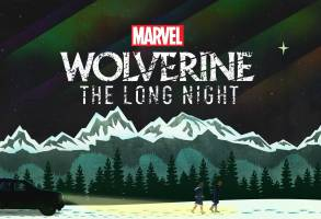 Wolverine The Long Night Marvel Stitcher