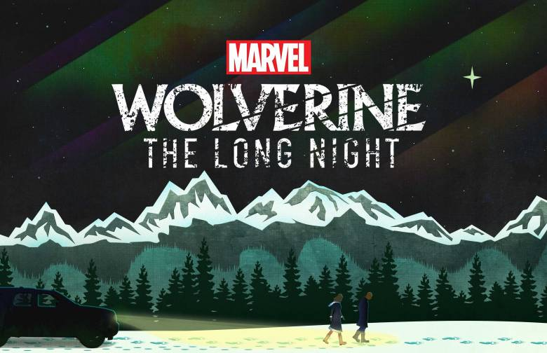 Wolverine The Long Night Marvel Stitcher