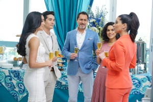 'Grand Hotel' Review: ABC's Latinx Adaptation Entertains Without Challenging Tropes