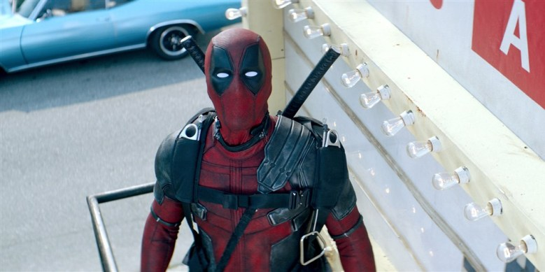 Deadpool 2' Cameo: Brad Pitt Made $956 to Appear in Sequel | IndieWire