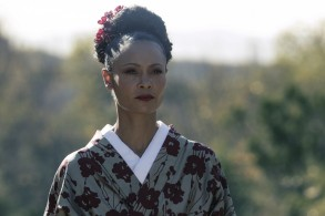 Westworld Season 2 Thandie Newton