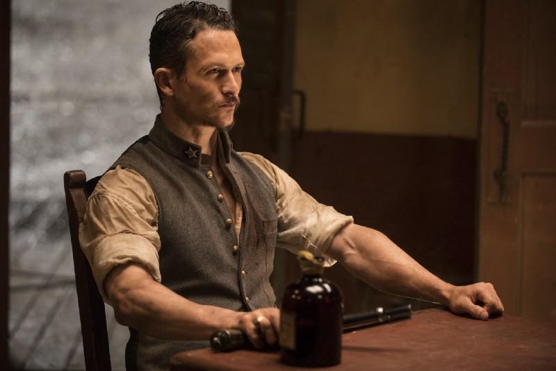 Westworld Season 2 Episode 4 Jonathan Tucker