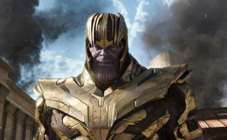 First Man,' 'Avengers: Infinity War' Lead VFX Oscar