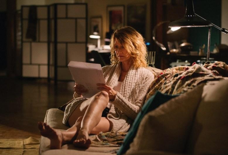 The Tale Laura Dern HBO
