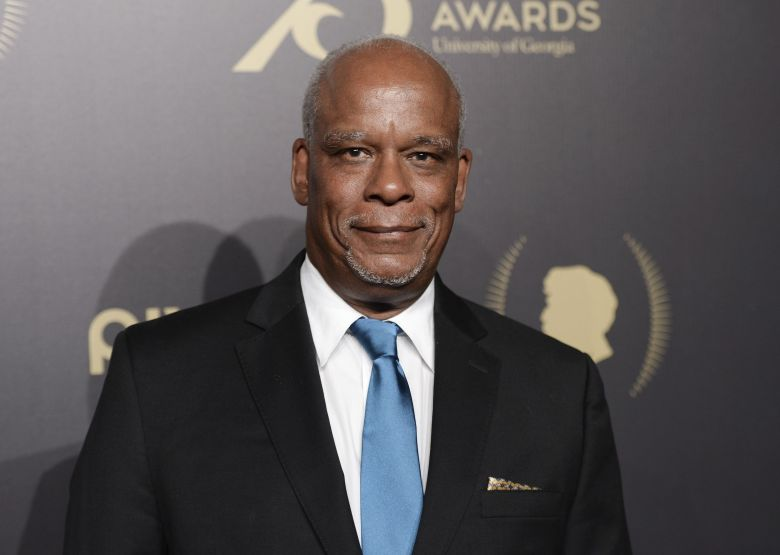 Filmmaker Stanley Nelson Jr. attends the 75th Annual Peabody Awards Ceremony at Cipriani Wall Street, in New York75th Annual Peabody Awards Ceremony, New York, USA - 21 May 2016