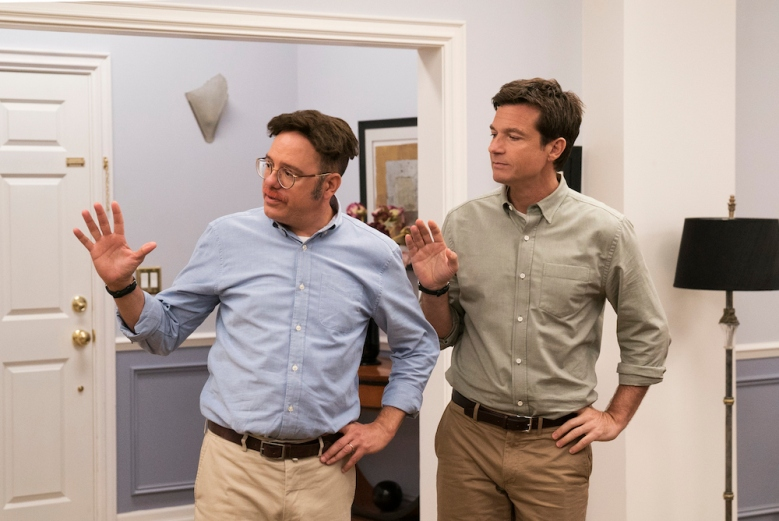 Arrested Development Season 5 David Cross Jason Bateman