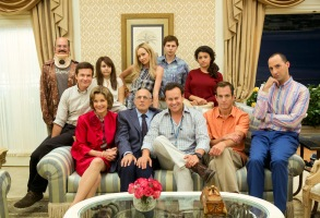 Arrested Development Remix Season 4 Mitch Hurwitz cast