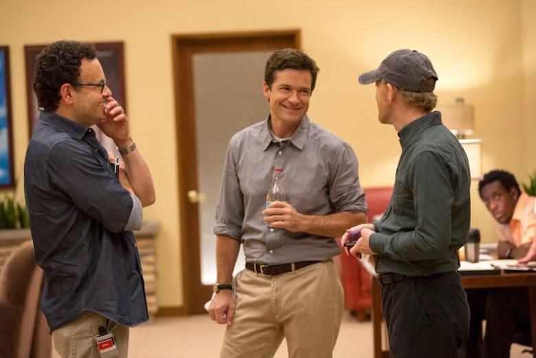 Arrested Development Season 4 Mitch Hurwitz Jason Bateman Ron Howard