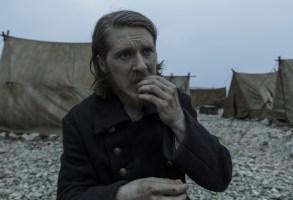 Adam Nagaitis as Cornelius Hickey - The Terror _ Season 1, Episode 9 - Photo Credit: Aidan Monaghan/AMC