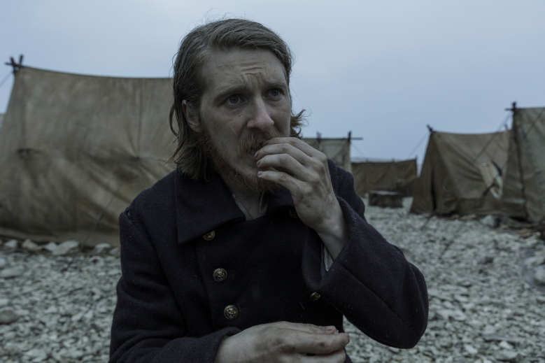 AMC's The Terror Episode 9: 'The Open C' of Cannibalism