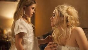 angel face marion cotillard