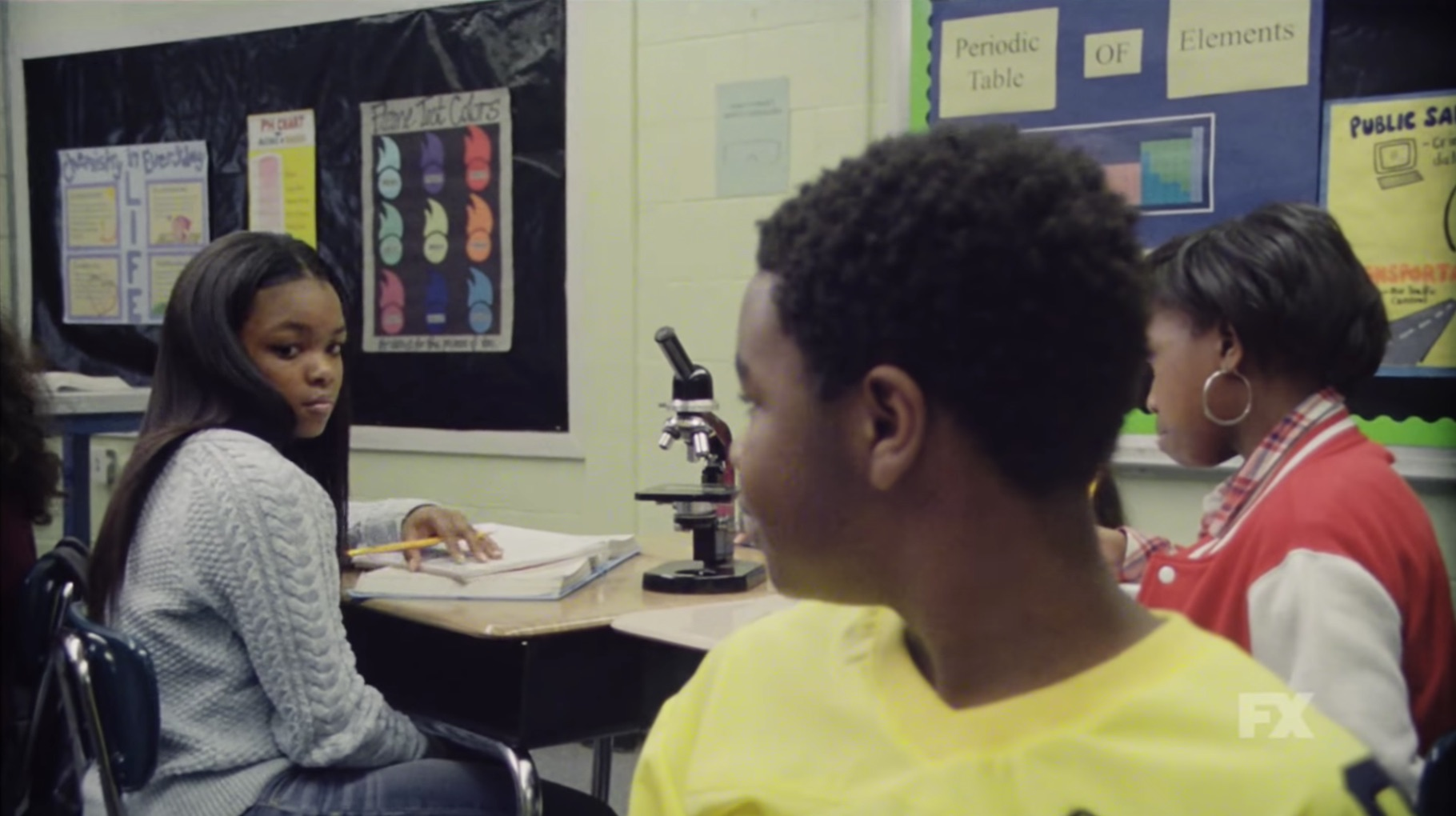 """Atlanta S3E10, """"FUBU"""" throws another curve ball with a flashback episode"""
