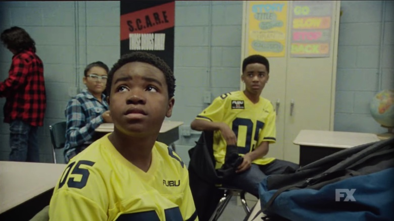 Atlanta Season 2 Episode 10 FUBU 1