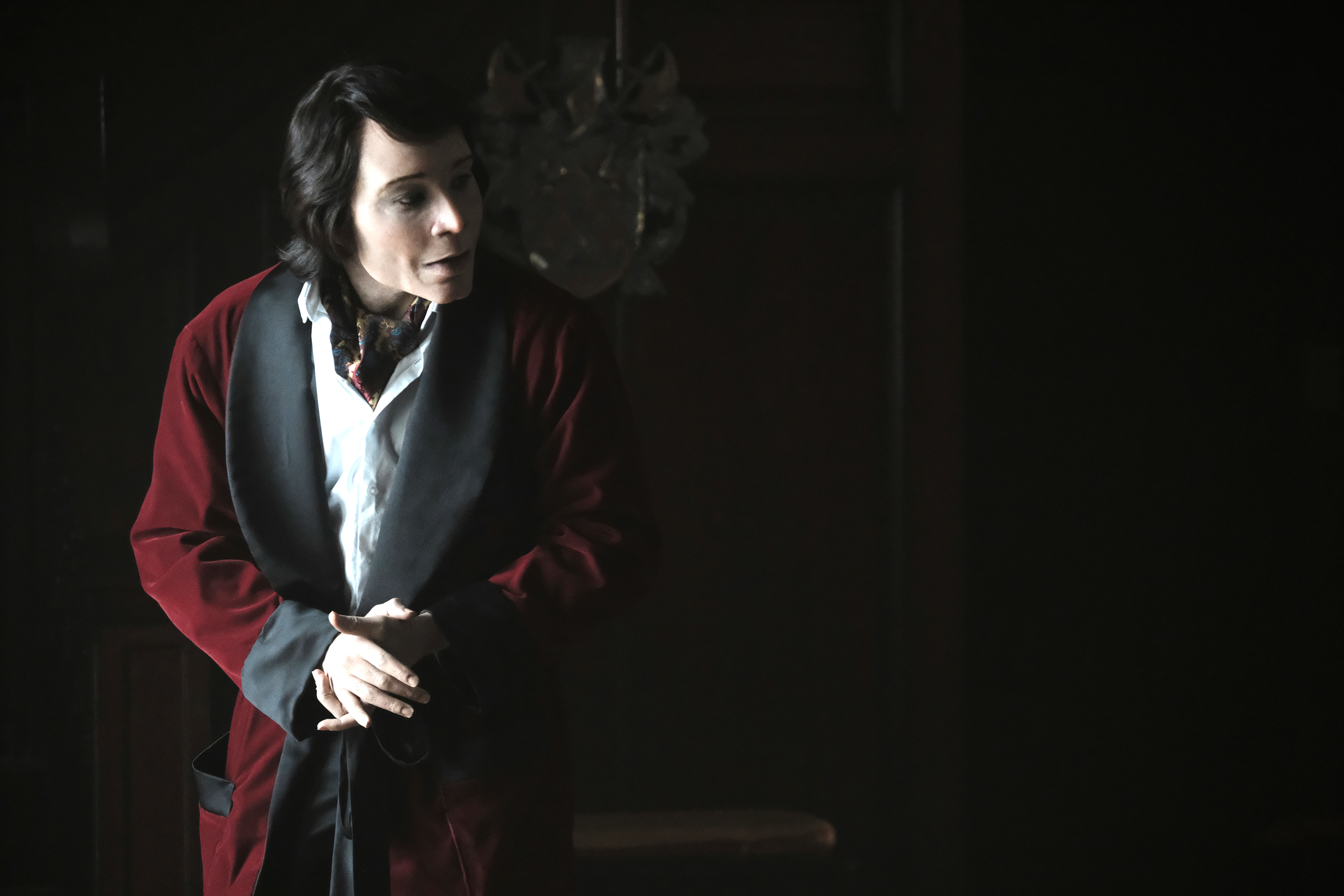 "Teddy Perkins as Himself, ""Atlanta"""