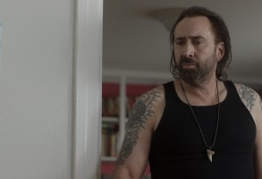 Between Worlds Nicholas Cage