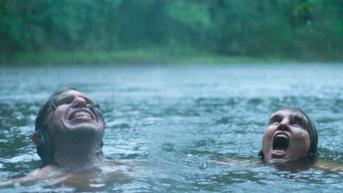 Image result for border 2018 film