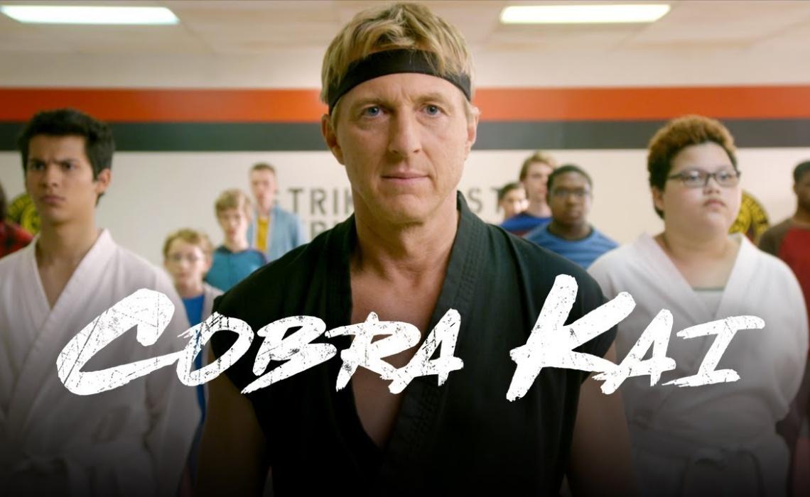 Cobra Kai Season 2 Ideas, Johnny's Innocence, and Missing Mr ...