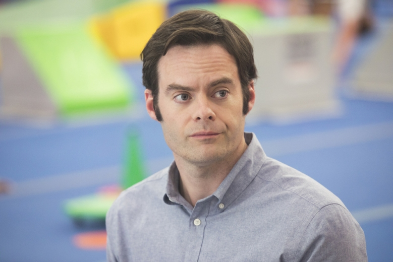 Barry Season 1 Bill Hader HBO