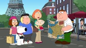 """""""Family Guy"""""""