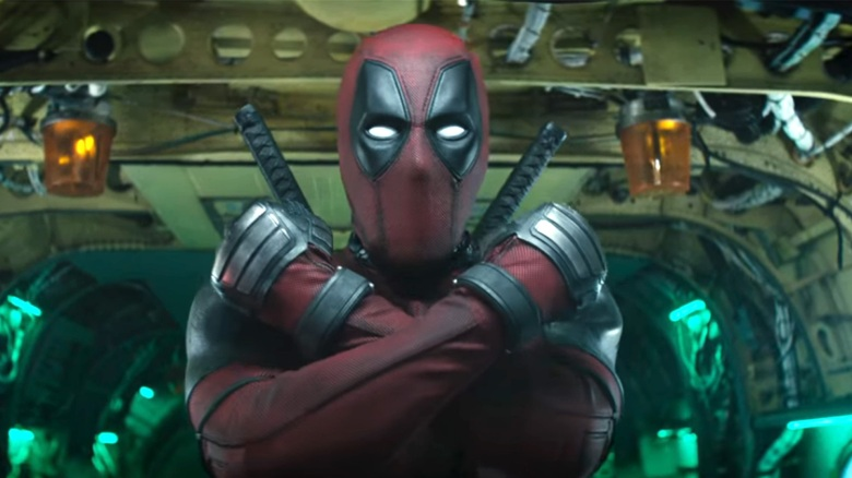 20th Century Fox Forced Ryan Reynolds to Cut 'Deadpool 2