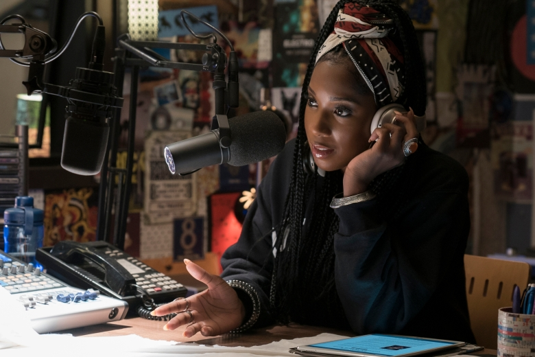 Dear White People' Soundtrack: Every Song in Season 2 of