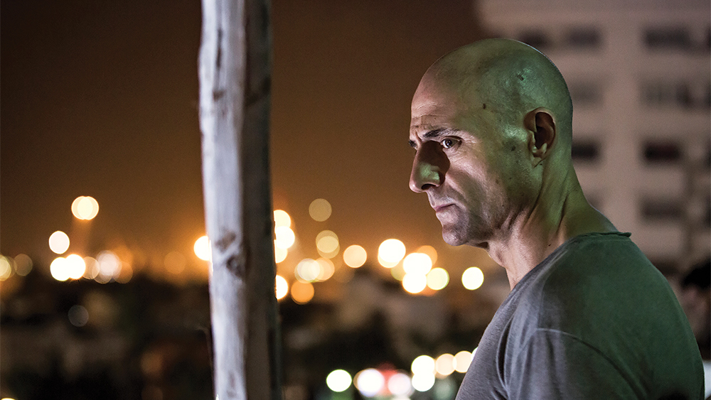 Deep State Mark Strong