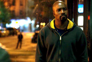 "Mike Colter, ""Luke Cage"""