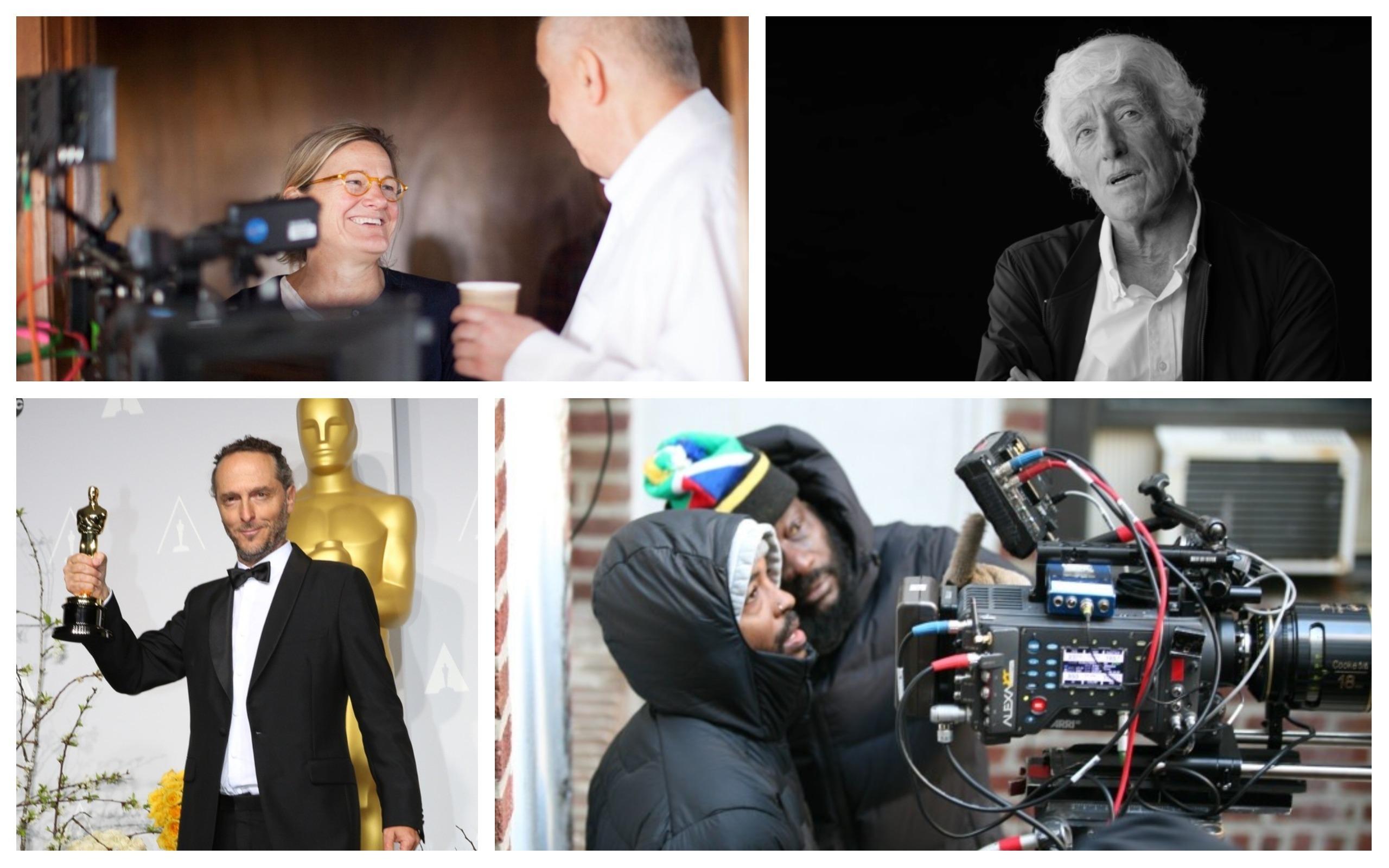 The Best Cinematographers of the 21st Century, From Roger Deakins to Ellen Kuras