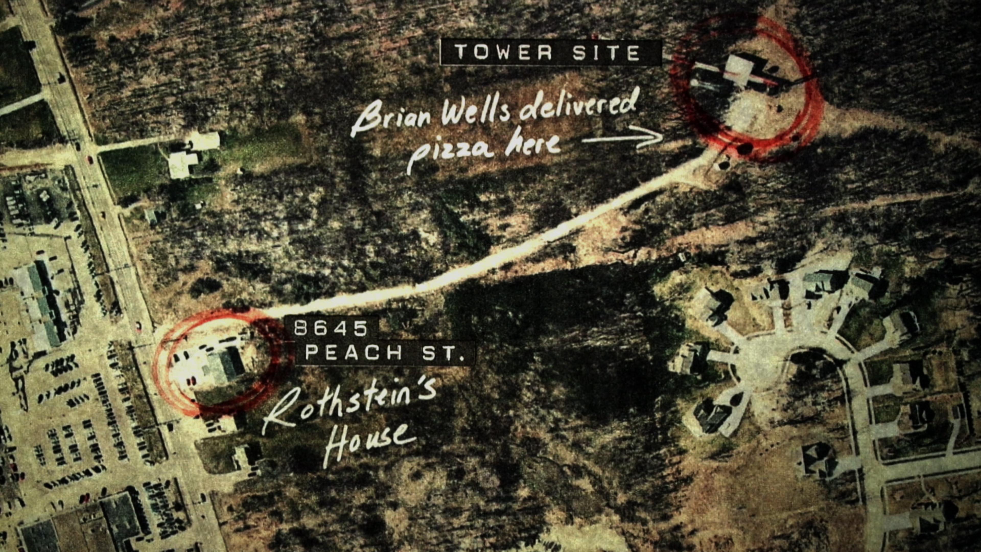 Evil Genius' [Netflix] Review: Bank Heist Documentary