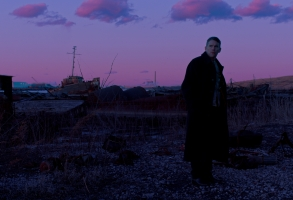 """First Reformed"""