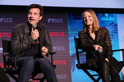 Jodie Foster and Jason Bateman Reveal Directing Secrets: How They Trick Fellow Actors Into Being Better