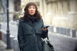 Eve Polastri (Sandra Oh)