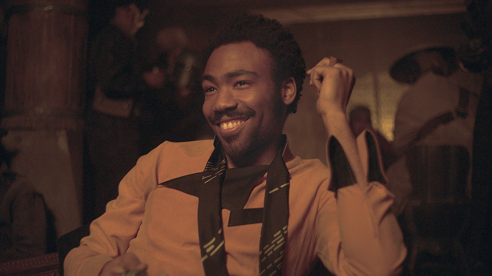 Star Wars: Lando Calrissian Movie is NOT Next Lucasfilm Project