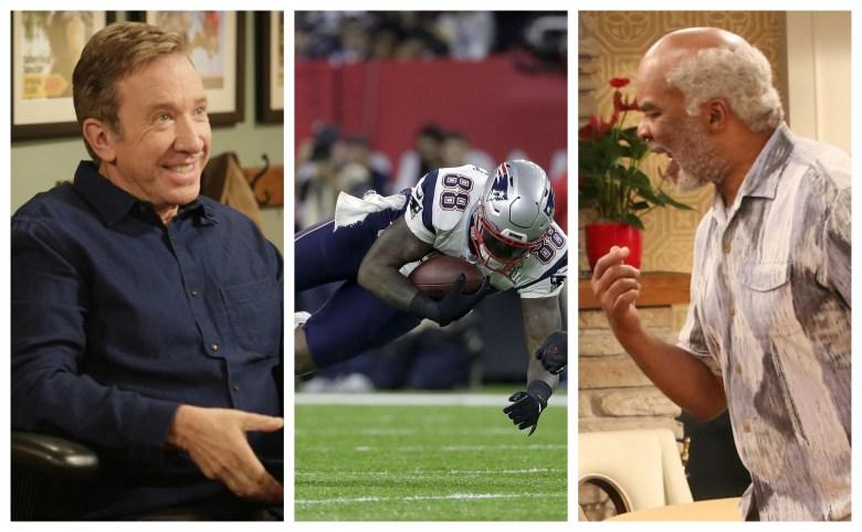 New Fox' Takes Shape: Football, Mainstream Comedy & Procedural