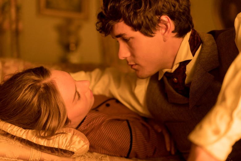 "Maya Hawke and Jonah Hauer-King, ""Little Women"""
