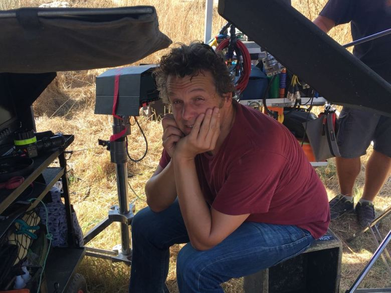 """Lucia's Grace"" cinematographer Vladan_Radovic"