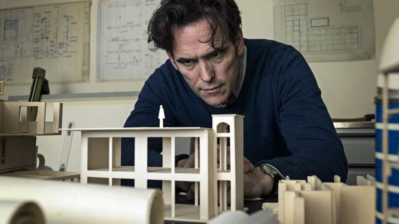 "Matt Dillon in Lars von Trier's ""The House That Jack Built"""